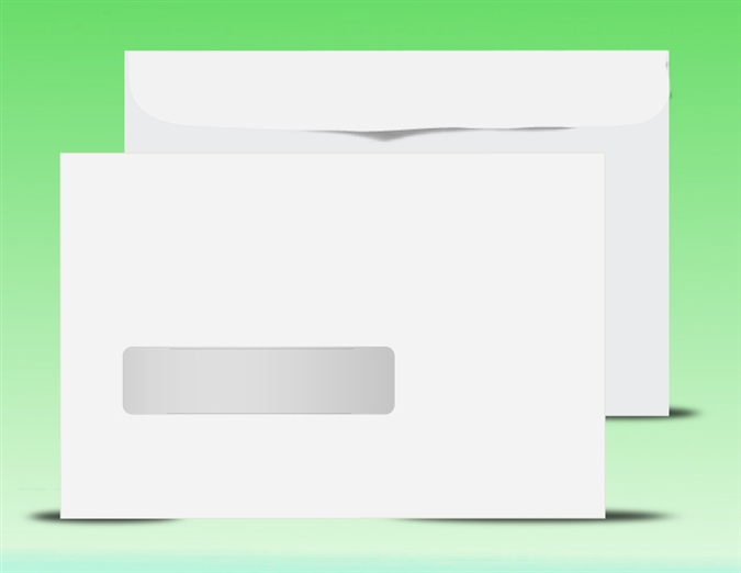 Booklet Envelopes – Paperandmore.com
